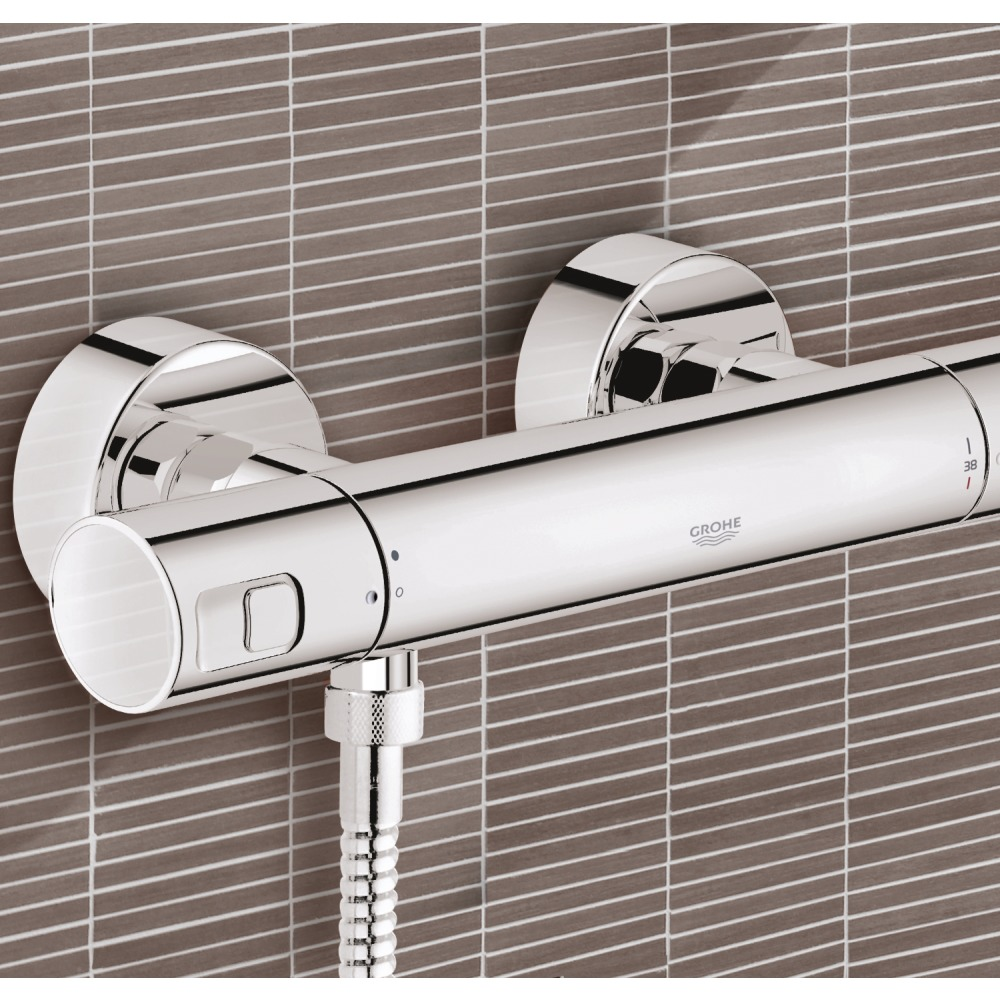 ▷ Highest Shower Mixers. Ranking And Reviews