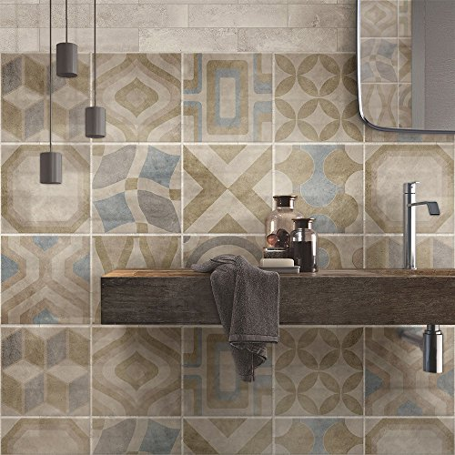 ▷ The Best Adhesive Tile Bathroom. Prices And Offers