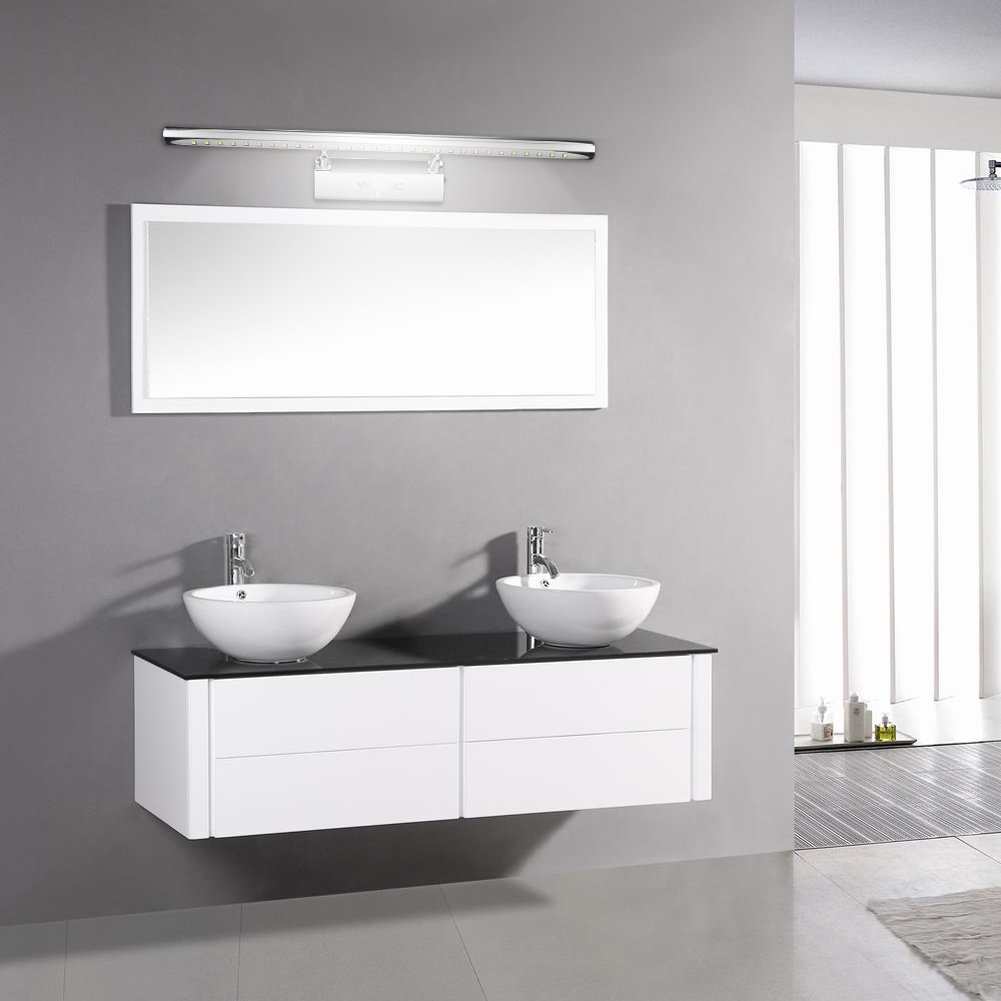 ▷ The Best Bathroom Lighting. Ranking And Reviews