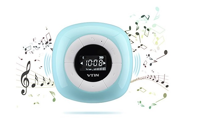 ▷ The Best Shower Radio. Ranking And Reviews