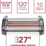 Best for Larger Documents: Business GBC Thermal Roll laminator
