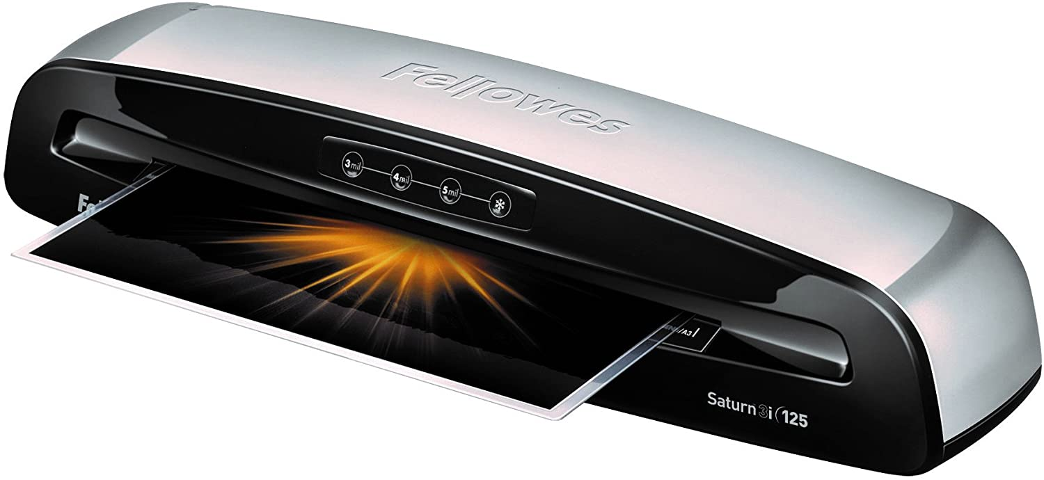 Fellowes Laminator Saturn3i 125