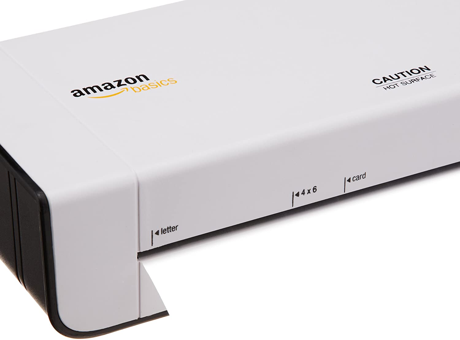 "Amazon Basics 13"" Thermal Laminator"