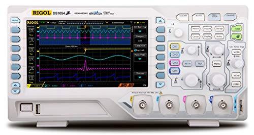 Rigol DS1054Z Digital Oscilloscopes